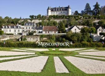 7 vins/7 châteaux- Moncontour